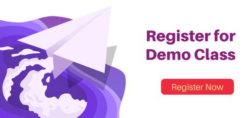 Registration for Demo Class