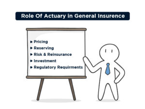 What is the Role of an Actuary in General Insurance